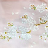 ランチョンマット 桜
